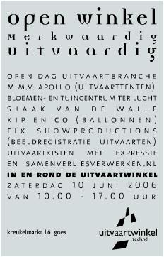 Open Winkel, 10-06-2006